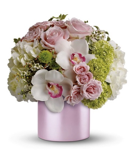 Love Song Bouquet